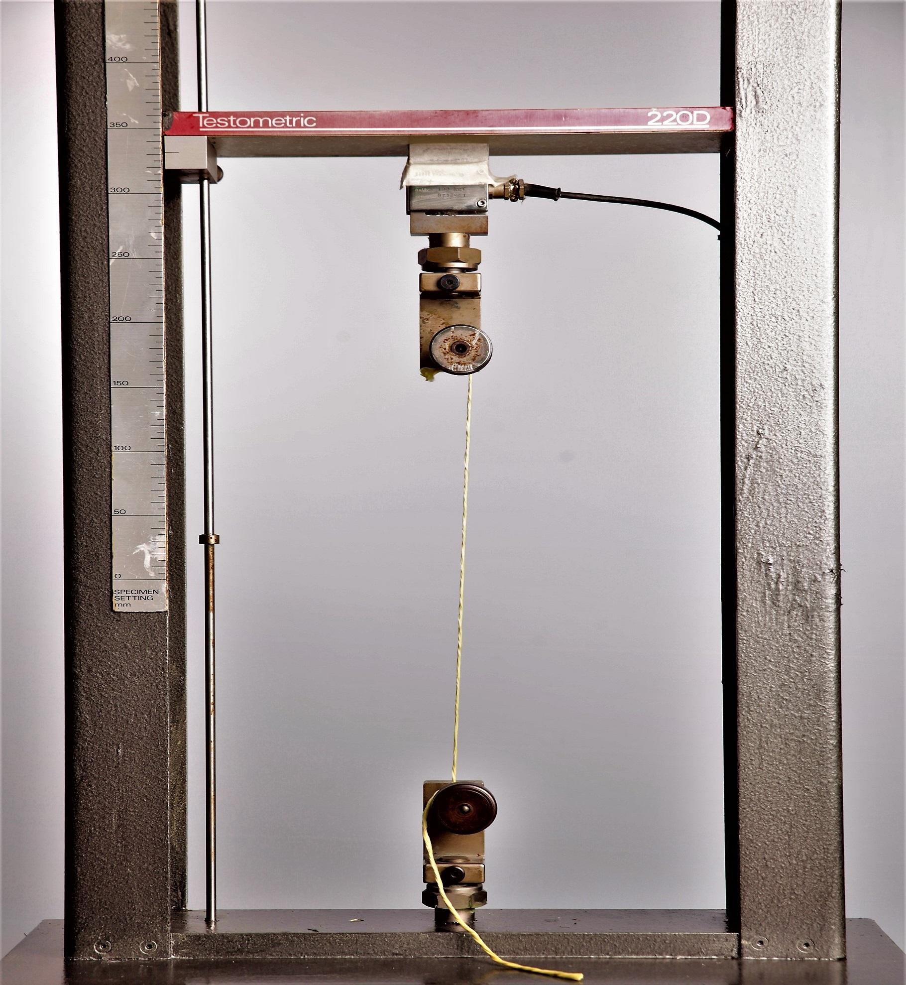 Tensile-strength-measurement